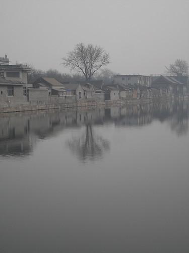 Beijing March 2013