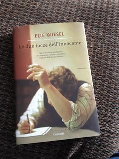 Le due facce dell'innocente - Elie Wiesel