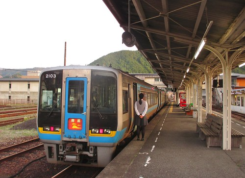 japan kochi shimanto kubokawa 高知県 四万十町