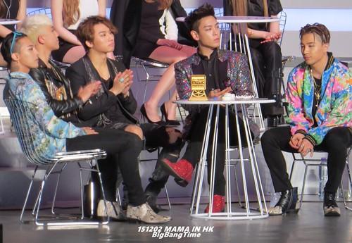 HQs BIGBANG MAMA 2015 2015-12-02 (9)