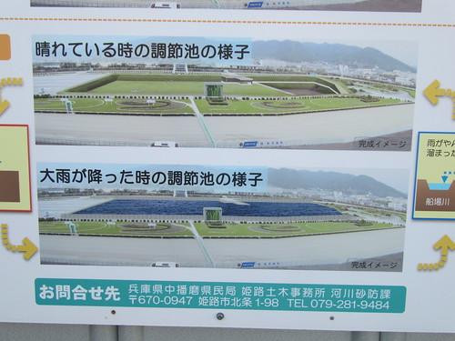 姫路競馬場の工事の概要