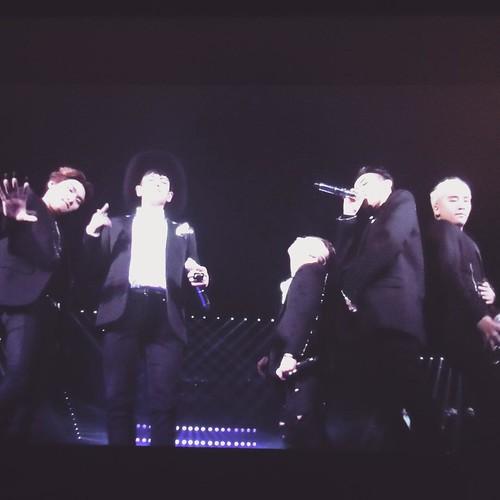 Big Bang - Made Tour - Tokyo - 24feb2016 - kojirochan - 01