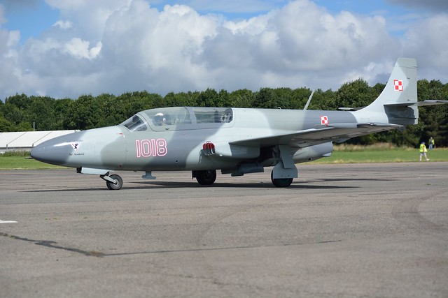Bruntingthorpe Open Day