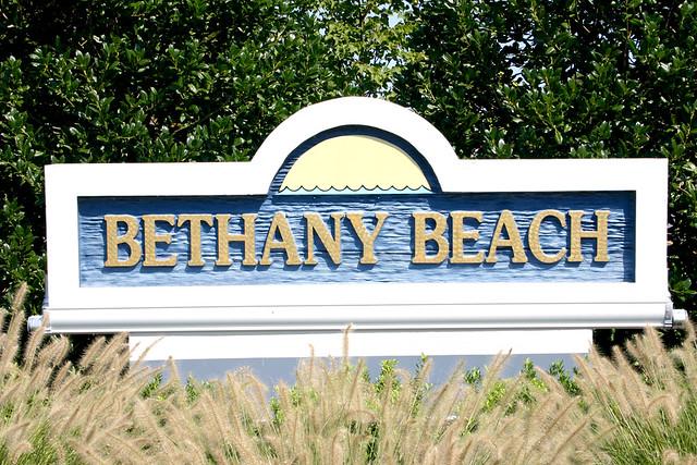 Bethany Home Beach Rental Near Board Walk