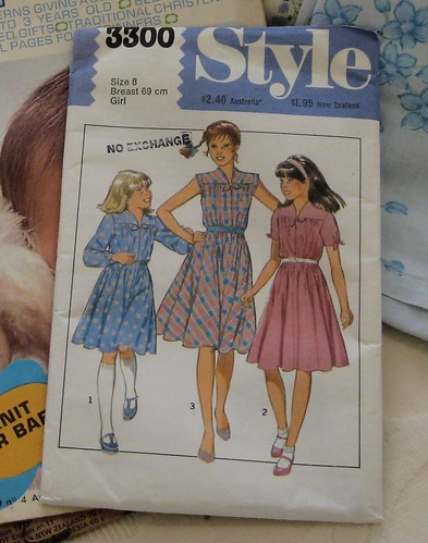 Style 3300 copyright 1981