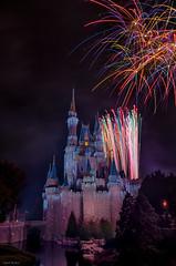 fireworksandacastle