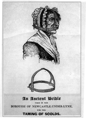 small--Bridle