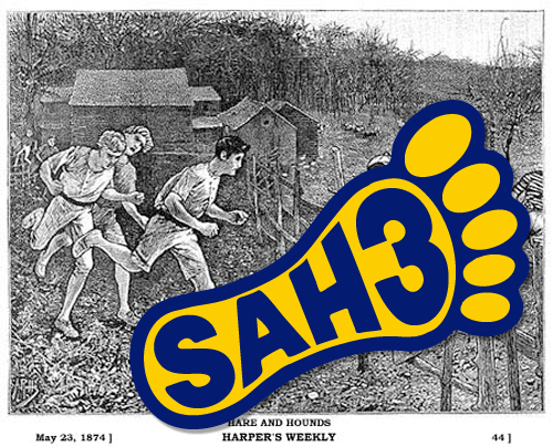 San Antonio Hash House Harriers
