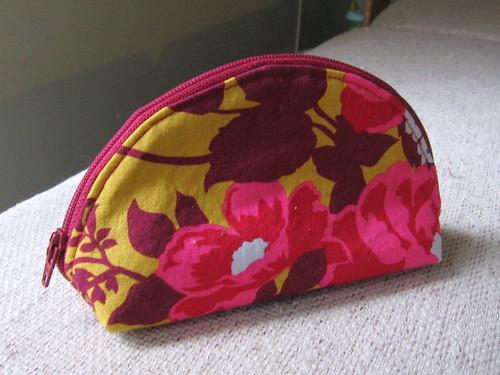 dumpling pouch
