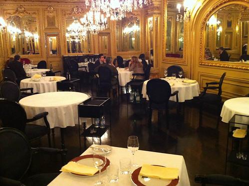 Restaurante Tavares - Lisboa