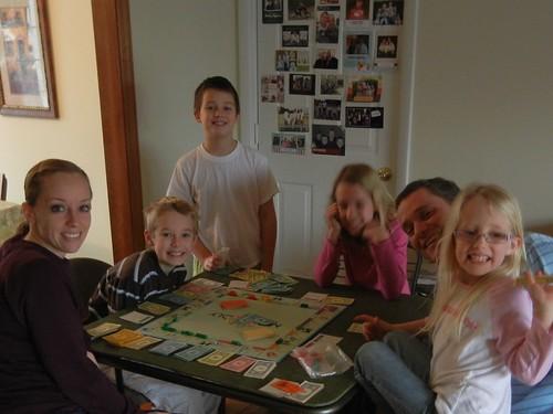Jan 1 2013 Monopoly