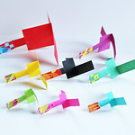 Thumbnail image for DIY Toy: Paper Helicopter