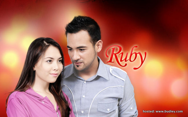 IMG 1 - Ruby