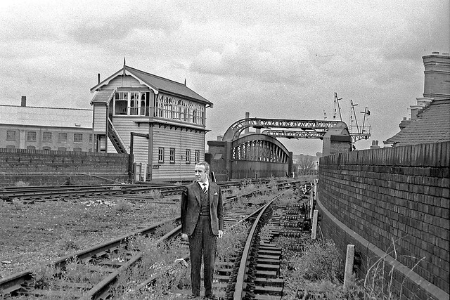 Ernest Marples And The Demise Of The Great Central Railway