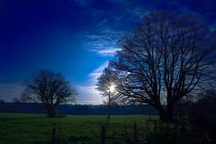 Nuit en plein jour