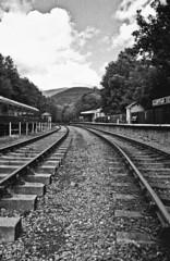 Gwili Railway 1990