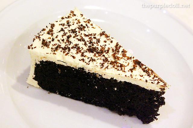 Almond Lychee Cake P60