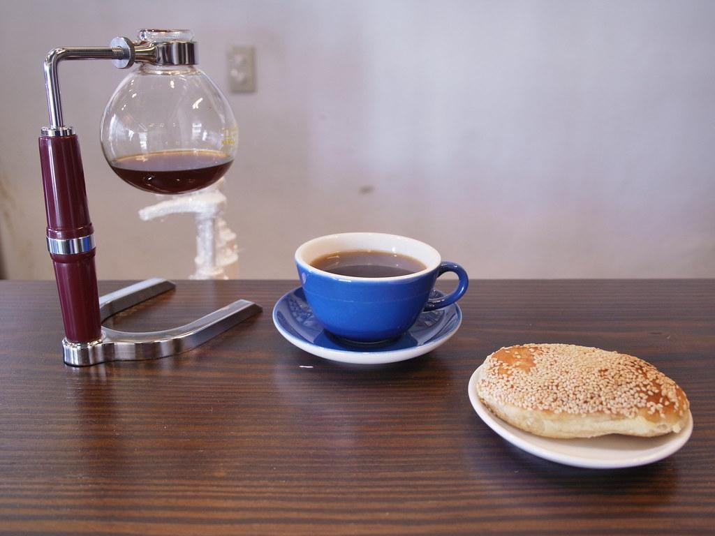 單品 卡門 & 焦糖燒餅 for Breakfast