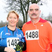 Milford Hospice 10K 5K run walk  20-1-2013   8