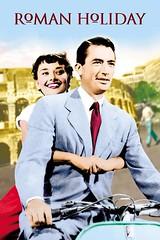 罗马假日 Roman Holiday (1953)_世上有罗马,却再无那样的假日