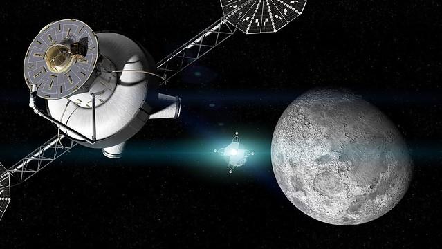 cislunar space station - photo #23
