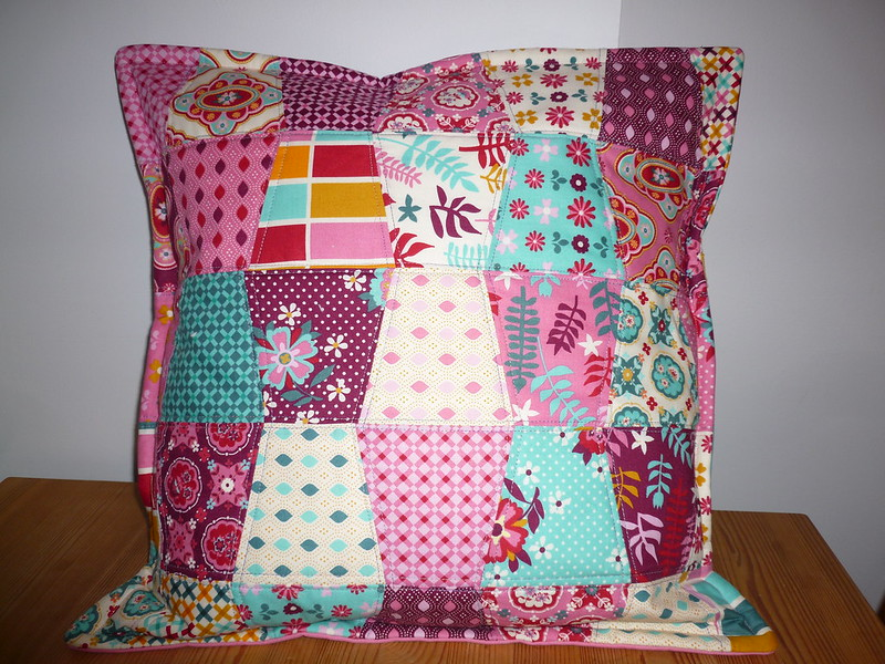 Tumbler Cushion