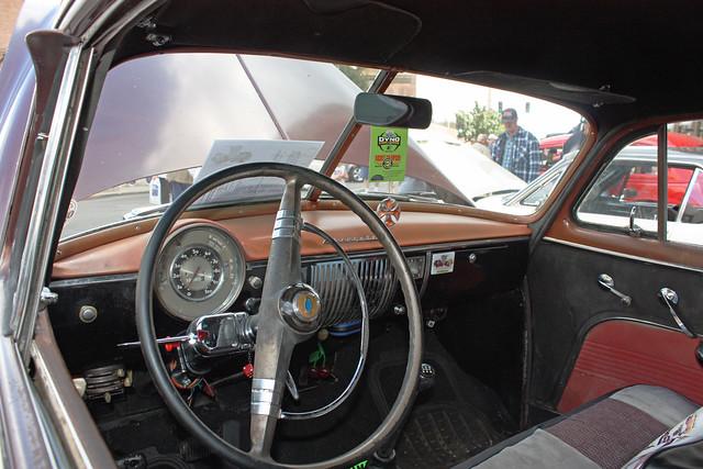 1949 chevrolet fleetline deluxe 2 door fastback 3 of 5 for 1949 chevrolet fleetline 2 door