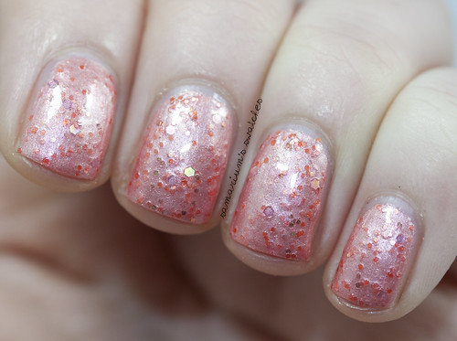 Sparkles By Julie Peachy Jelly Belly (1)