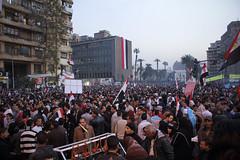 Tahrir on 25 Jan 2013
