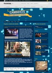TV Brasil - 24/01/2013