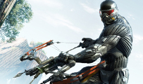 Crysis 3 Multiplayer Beta Hits Consoles Today