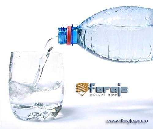 foraje apa potabila by GeoForeza