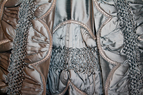 Embellishment detail