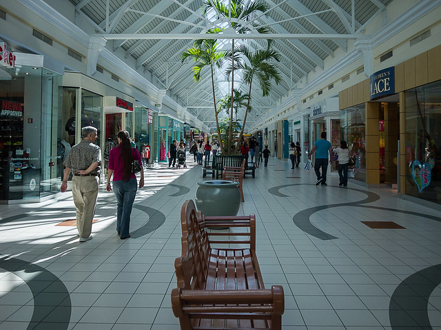 Westoaks Mall Ocoee