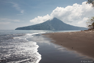 Rakata Island