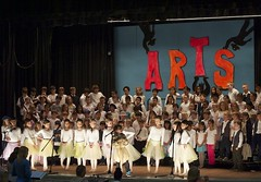 Photo: arts education