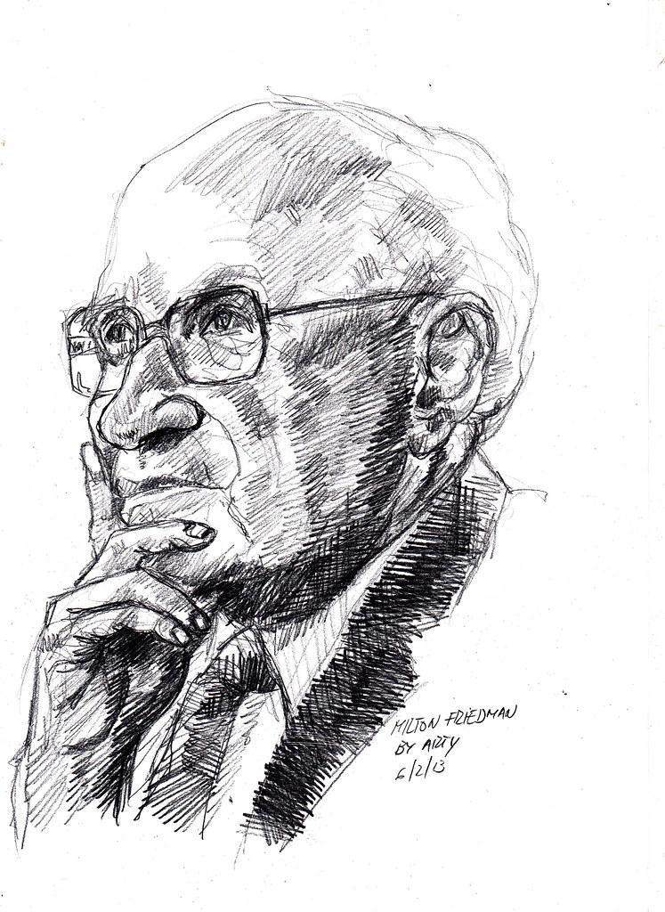 Milton Friedman for PIFAL