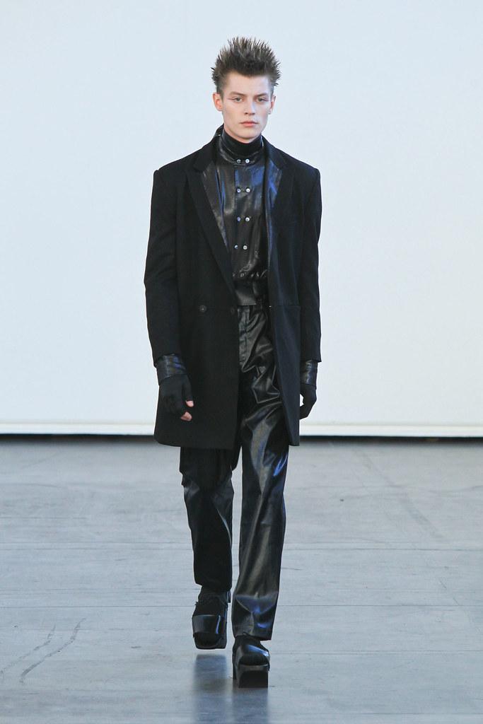 Janis Ancens3082_FW13 Paris Alibellus+(fashionising.com)
