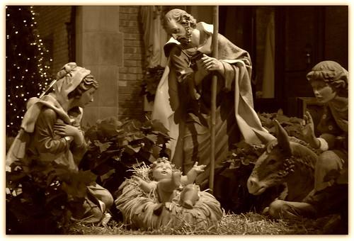 Nativity I