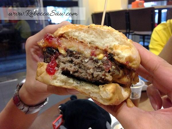 burger junkyard - kota damansara  (5)