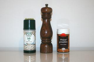 11 - Gewürze / Spices