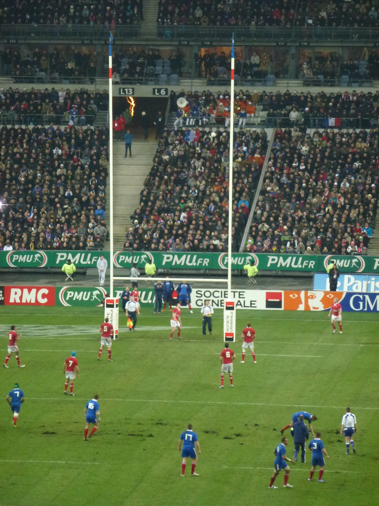 France vs Wales 6 nations 2013
