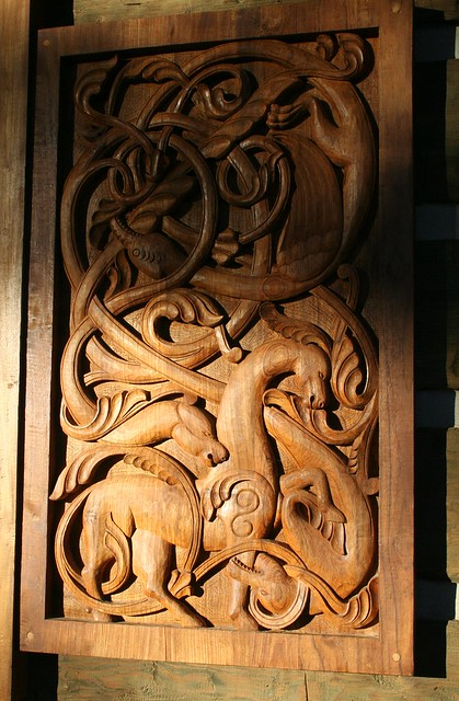 Wood carving a gallery on flickr