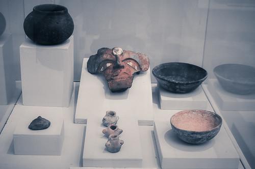 Huajuapan - Museo (24)