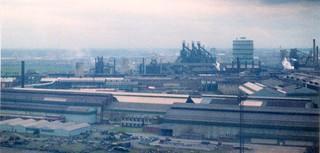 Cleveland Works C1982
