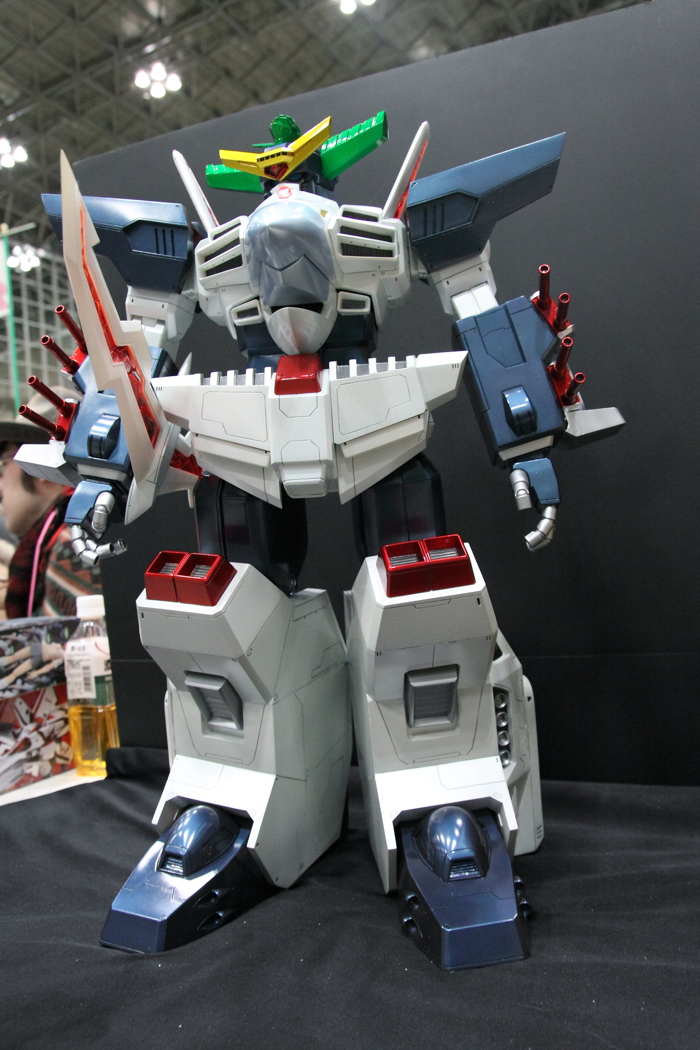 X PLUS キングジェイダー02