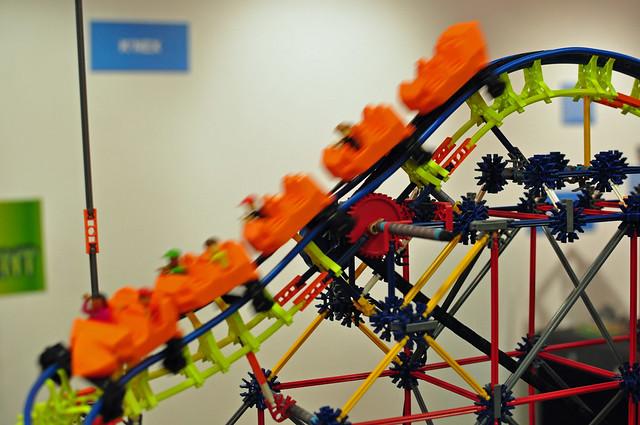 K 39 Nex Roller Coaster Flickr Photo Sharing