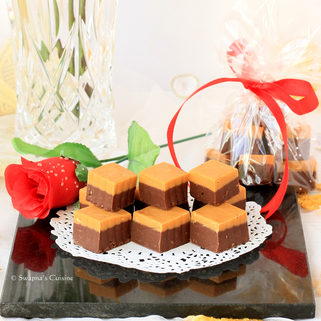 Homemade Chocolate Fudge Pictures