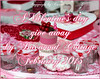 A Valentine's day blog give away by Boxwood Cottage