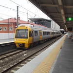 Queensland Rail 121